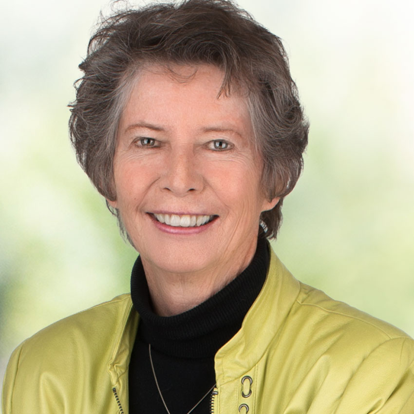 Carol Waite