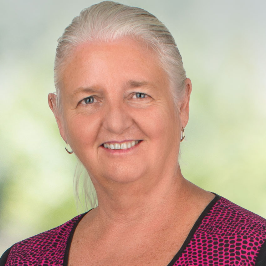 Wendy Hyland-Freemantle